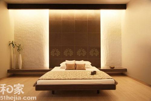 和风禅意 12个日式风格卧室设计