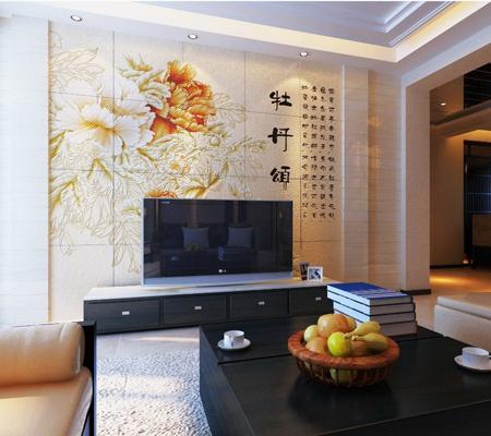 家室电视背景墙把诗情画意带回经典内设计师的专属资料库百度网盘图片