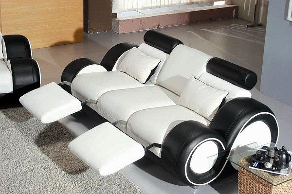 意大利式vig创意沙发家具装修设计
