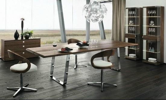 品味生活 清新新风尚实木家具