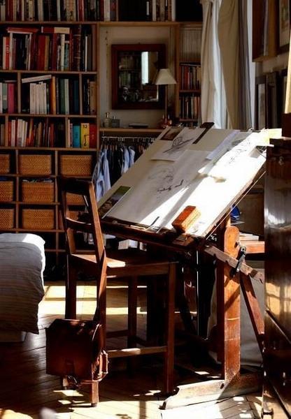 灵感无限 18个家居角落设计(2)图片