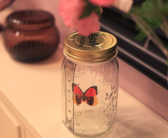废旧瓶子罐子手工制作图片