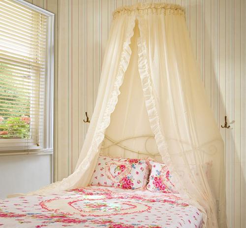 床幔的制作方法图解