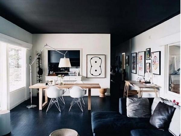 46款清新风格室内设计欣赏(5)