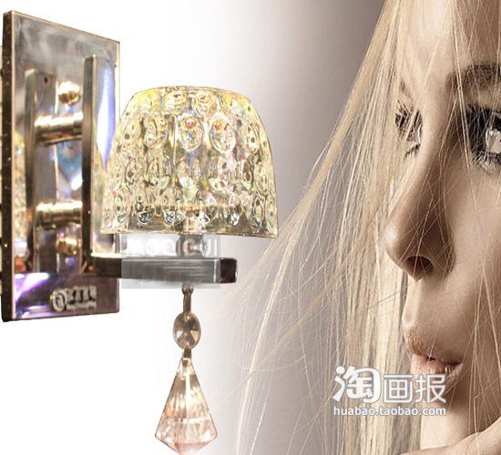 经典欧式品牌壁灯欣赏(上)