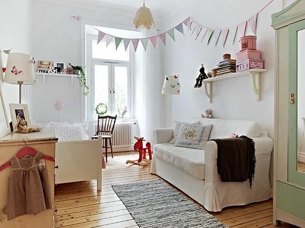 打造梦想天堂 35款儿童房设计(2)