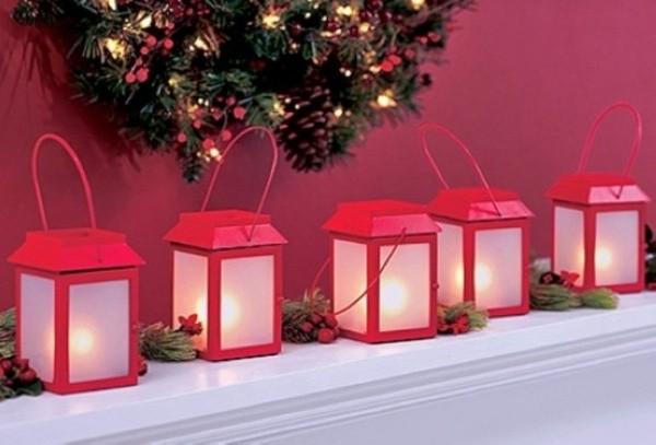 48款圣诞节饰家方案 1图片