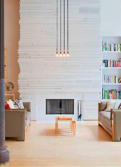 创意设计soho大户型公寓