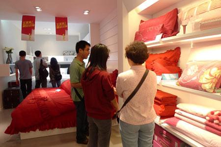 家纺加盟 如何挑选加盟品牌