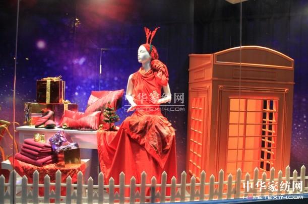 英语:圣诞梦幻v梦幻空白抄报博洋手呈现版面橱窗设计图图片