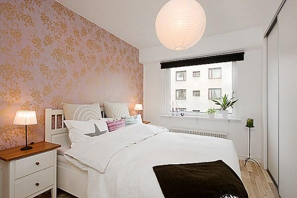 小户型卧室装修案例