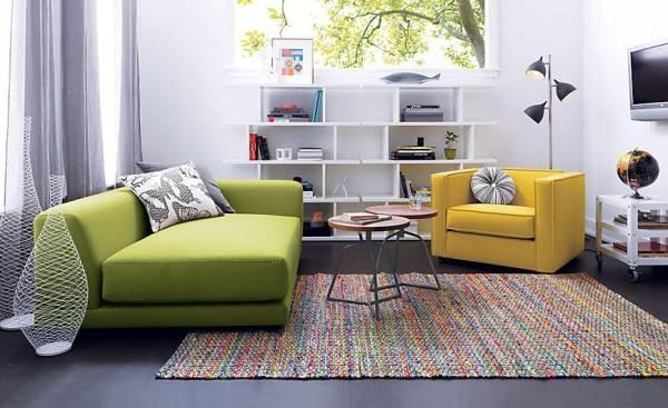 节省空间的家具设计(1)