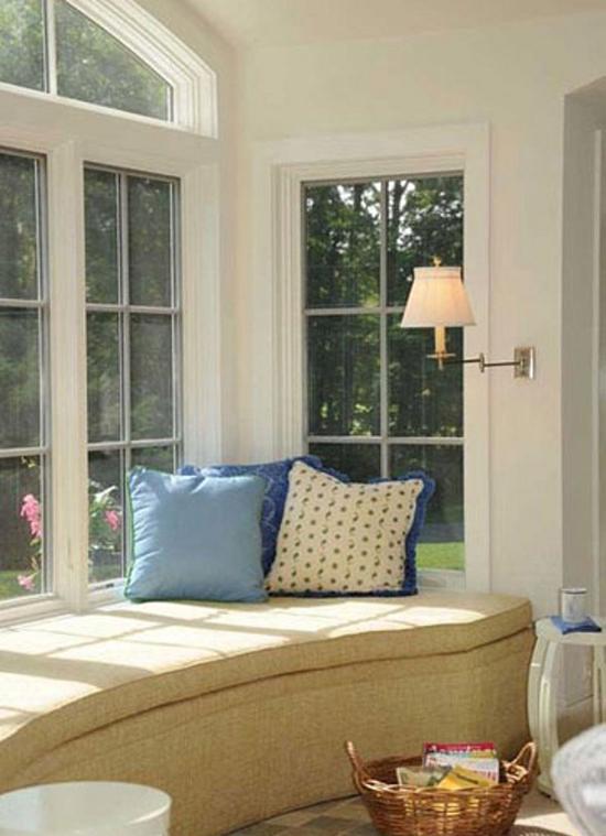 角落里的空间设计 转角飘窗(2)图片