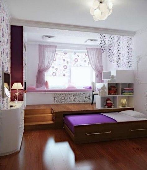 不一样的体验 超酷酒店式的卧室设计(四) 卫浴间合理化 给马桶安个家图片