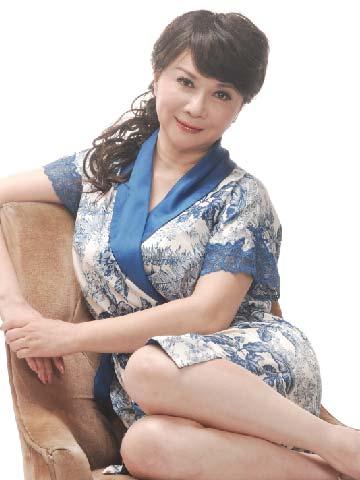 海云轩代言人蔡明