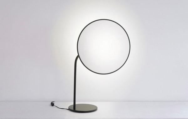 rim创意台灯