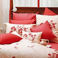 提籁雅家纺玫瑰人生产品图片展示