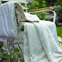 提籁雅家纺新一代水洗蚕丝被产品图片展示