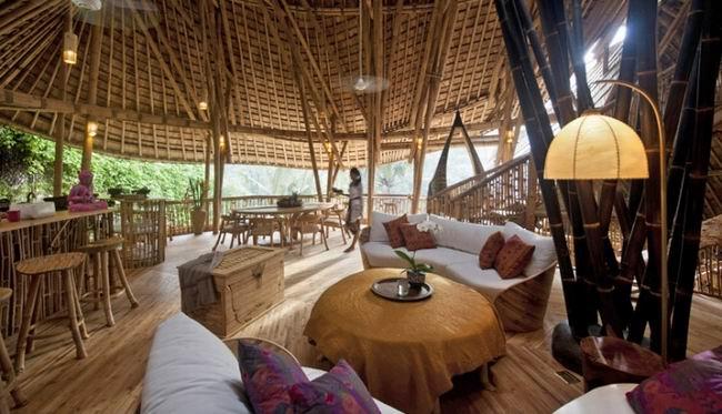 巴厘岛绿色村庄度假村