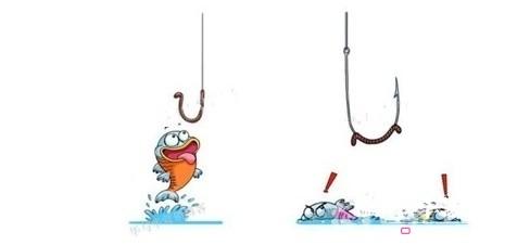 你知道什么是鱼饵营销吗?