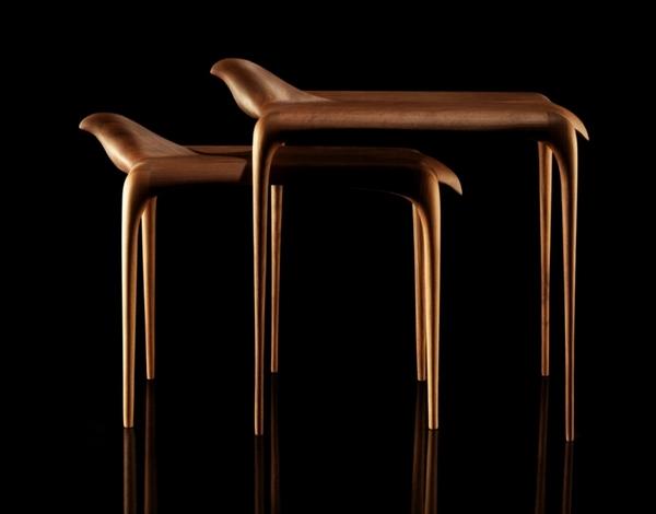 动物造型的椅子