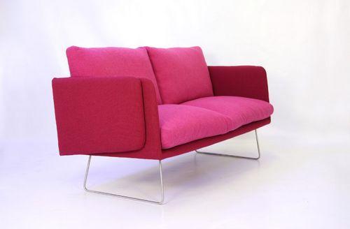 扶手可调整创意沙发