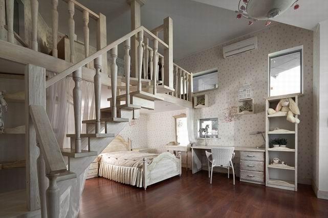 乌克兰豪华空间私人别墅