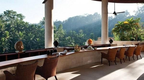 巴厘岛四季度假村; 巴厘岛_巴厘岛旅游攻略_巴厘岛自由行_皇家假期-山