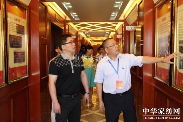 盛宇集团党建及企业文化展板
