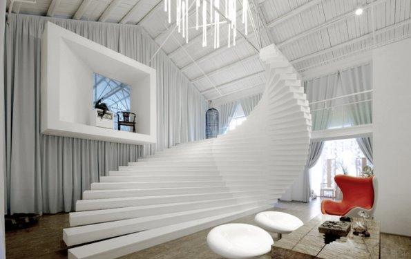 浮尘设计工作室