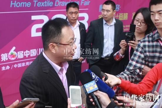 杨兆华关于本届画稿交易会的亮点分析