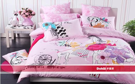 床上用品或迎来消费新热潮