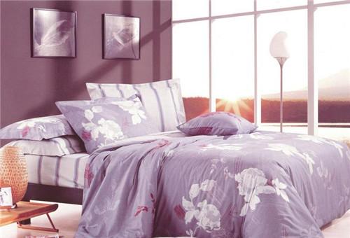 纯棉布家纺保养方法 让家纺产品持久靓丽