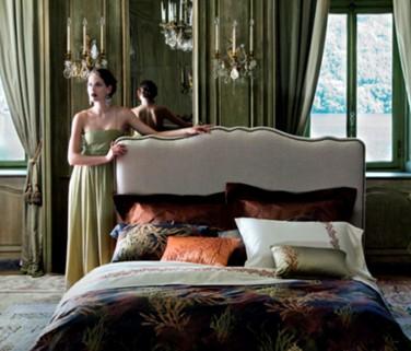 罗卡芙家纺 女人的甜美梦境