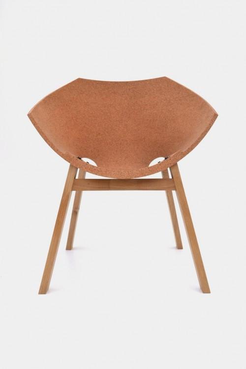 纸做凳子设计图
