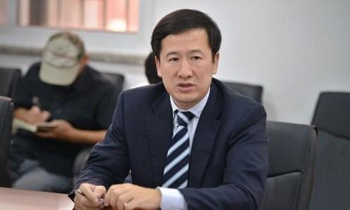 杨世滨:纺织业复苏 针织业表现较佳
