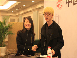 中国羽绒行业院校设计人才双选招聘会举办