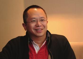 周鸿�t:为什么中国出不了乔布斯?