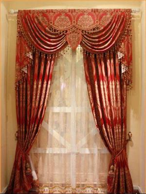 教你挑选有助睡眠的卧室窗帘技巧