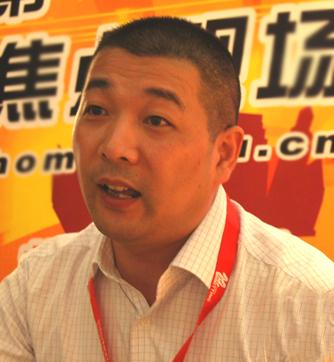 陆维祖:家纺品牌企业如何创新发展