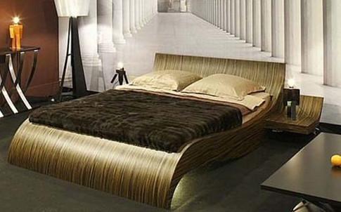 让你睡得舒服看得开心 创意床品设计亮瞎你!