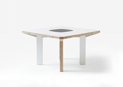餐厅 餐桌 茶几 家具 装修 桌 桌椅 桌子 490_347