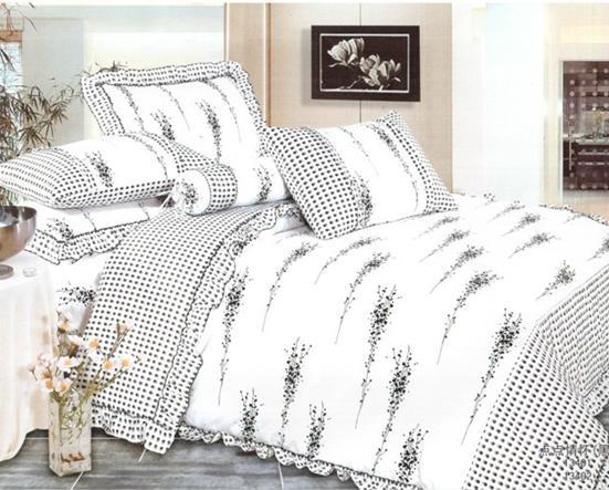 登喜鸟:选套好床品拥有好睡眠