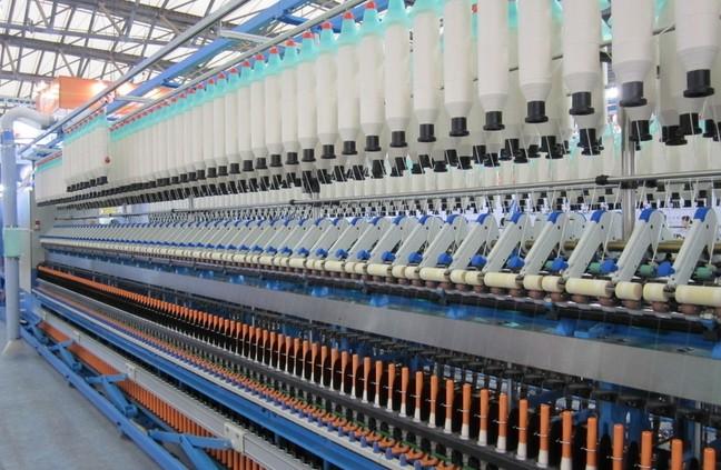 2014纺织被看好预计纺服估值崛起