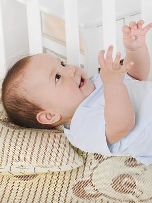 宝宝适合用哪些凉席