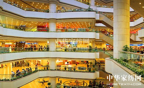 购物中心五大变革趋势全渠道是未来