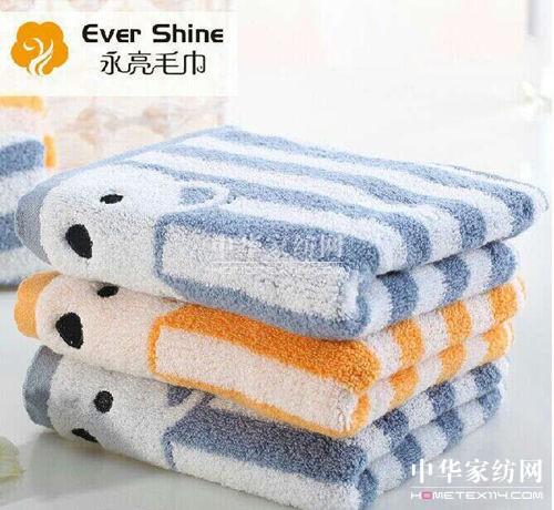 """永亮毛巾:做毛巾行业的""""小米"""""""