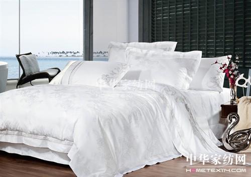 选购床上用品掌握五大消费细节