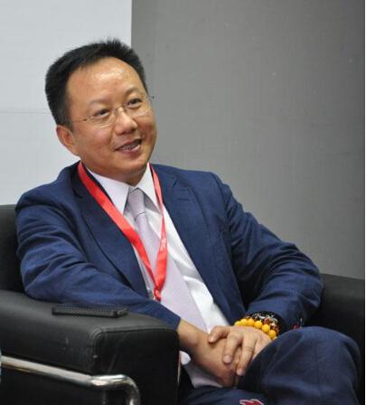 杨兆华访谈---蝶变:新时代、新家纺、新生活