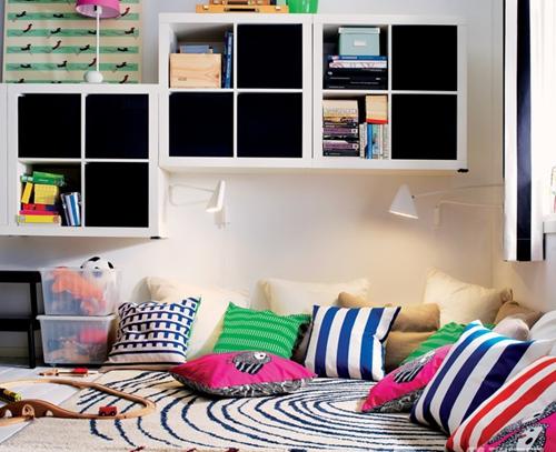 特殊纹理地毯让你的家更具魅力